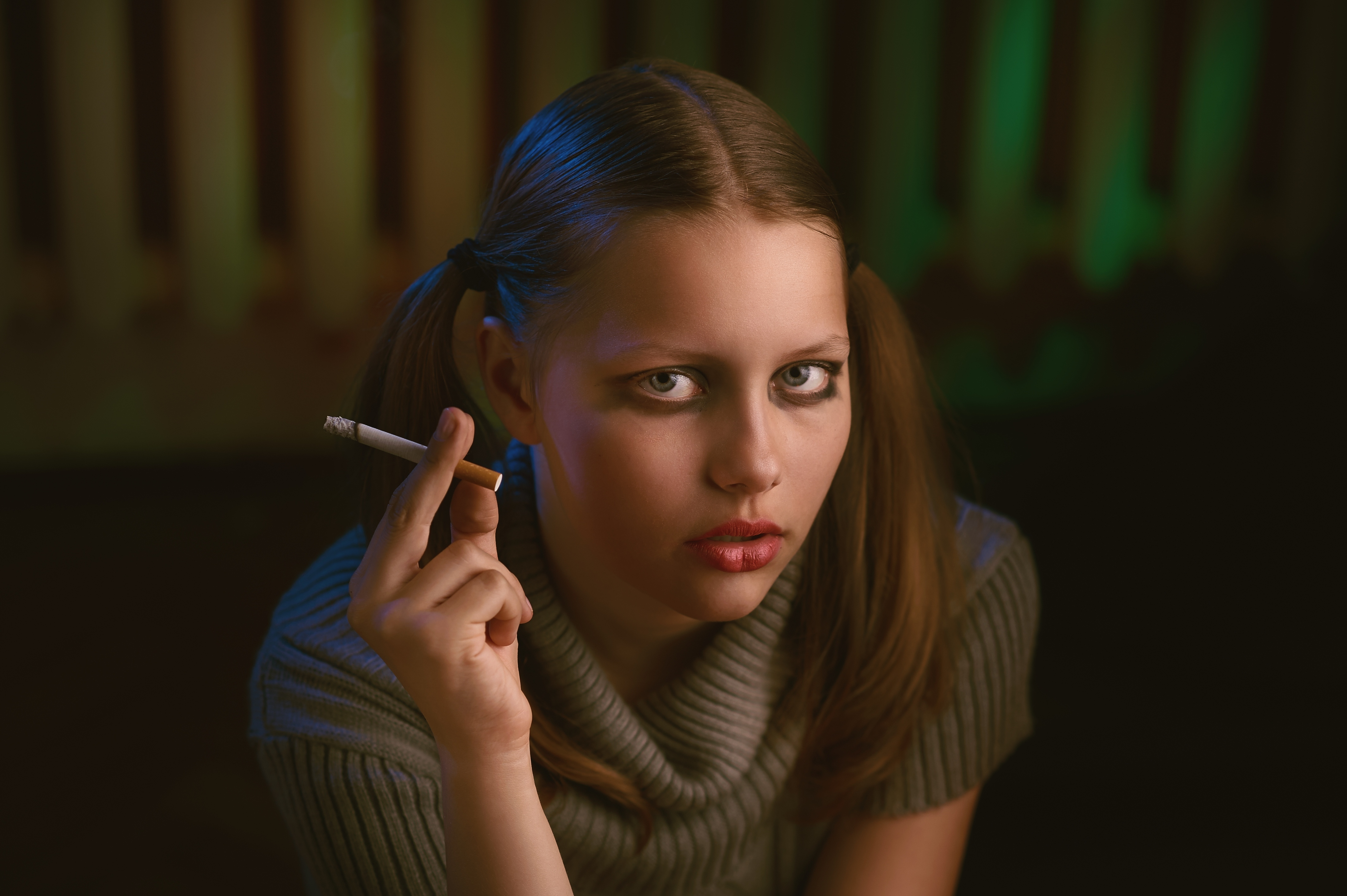 Three crucial steps to prevent young people from smoking, drinking and taking drugs
