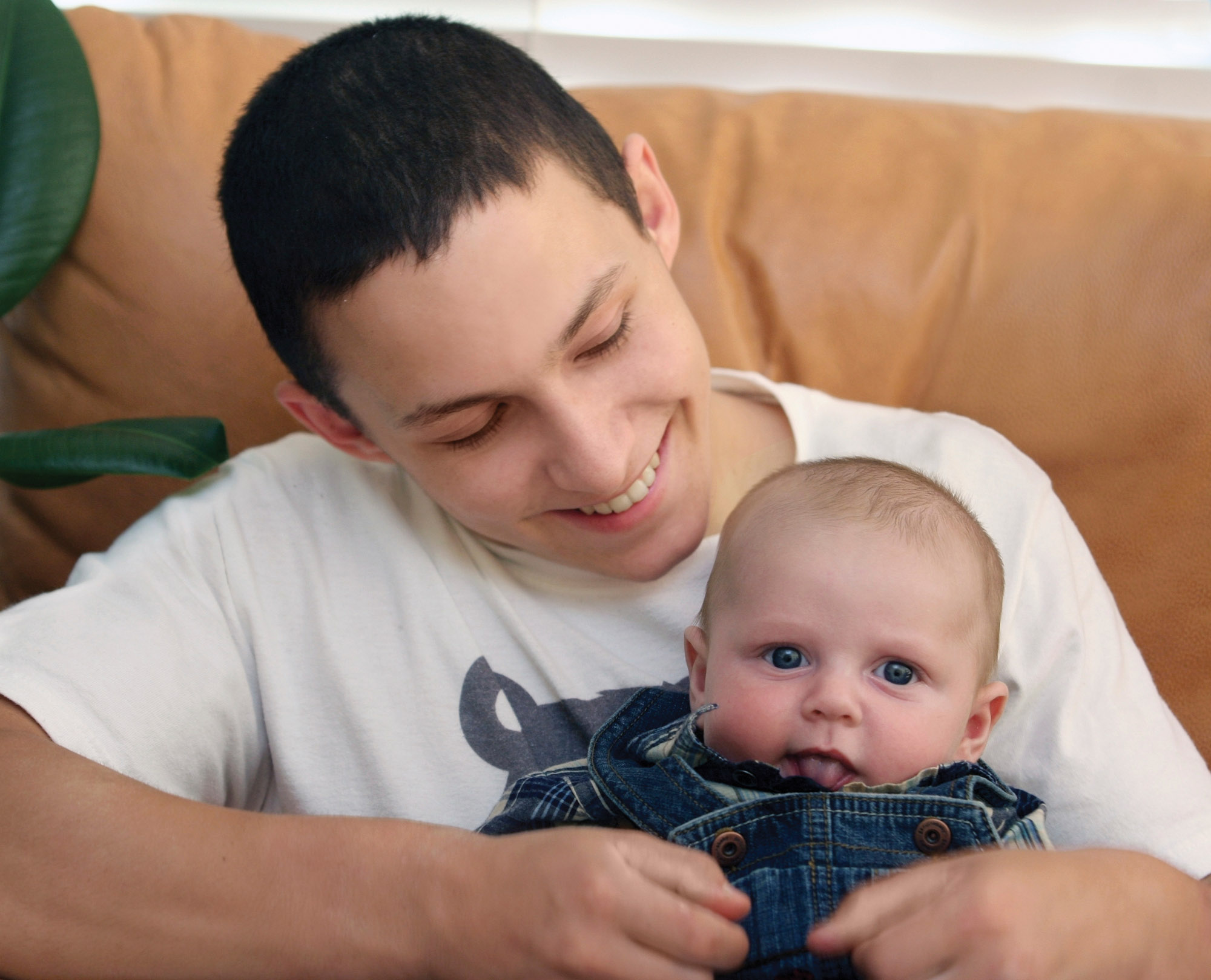Parenting programs sideline fathers with long-term costs for families and children