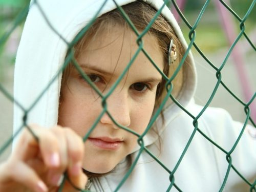 Work, more than marriage, is key to reducing child poverty
