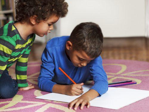 immigrants education