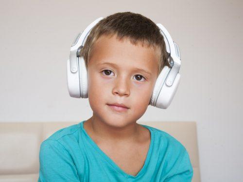 autism music