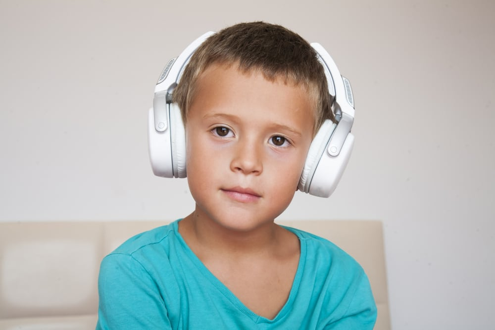 Social Emotional Learning Helps >> Filtered music improves social comms of children with autism