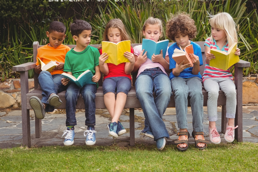 Coordinated help at home and school could help children in poverty to fill 30 million vocabulary gap