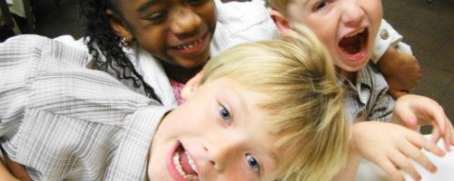 mulitple partners child behaviour