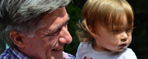 grandparent education