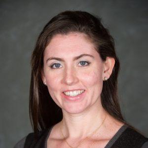 Dr Anna Johnson