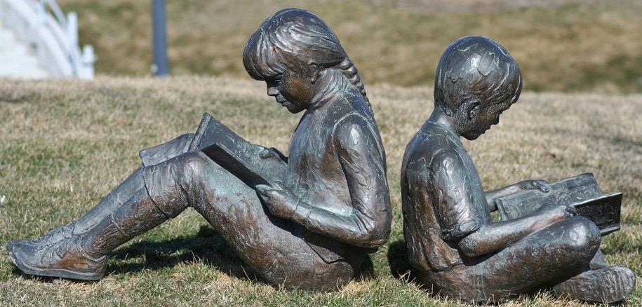 Children's reading better if parents believe they can – and help well