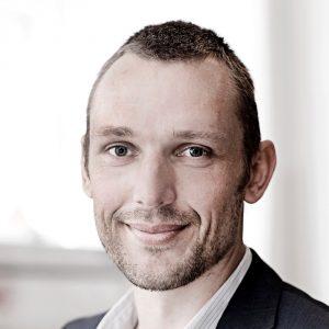 Professor Simon Calmar Andersen