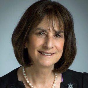 Professor Ellen Bialystok