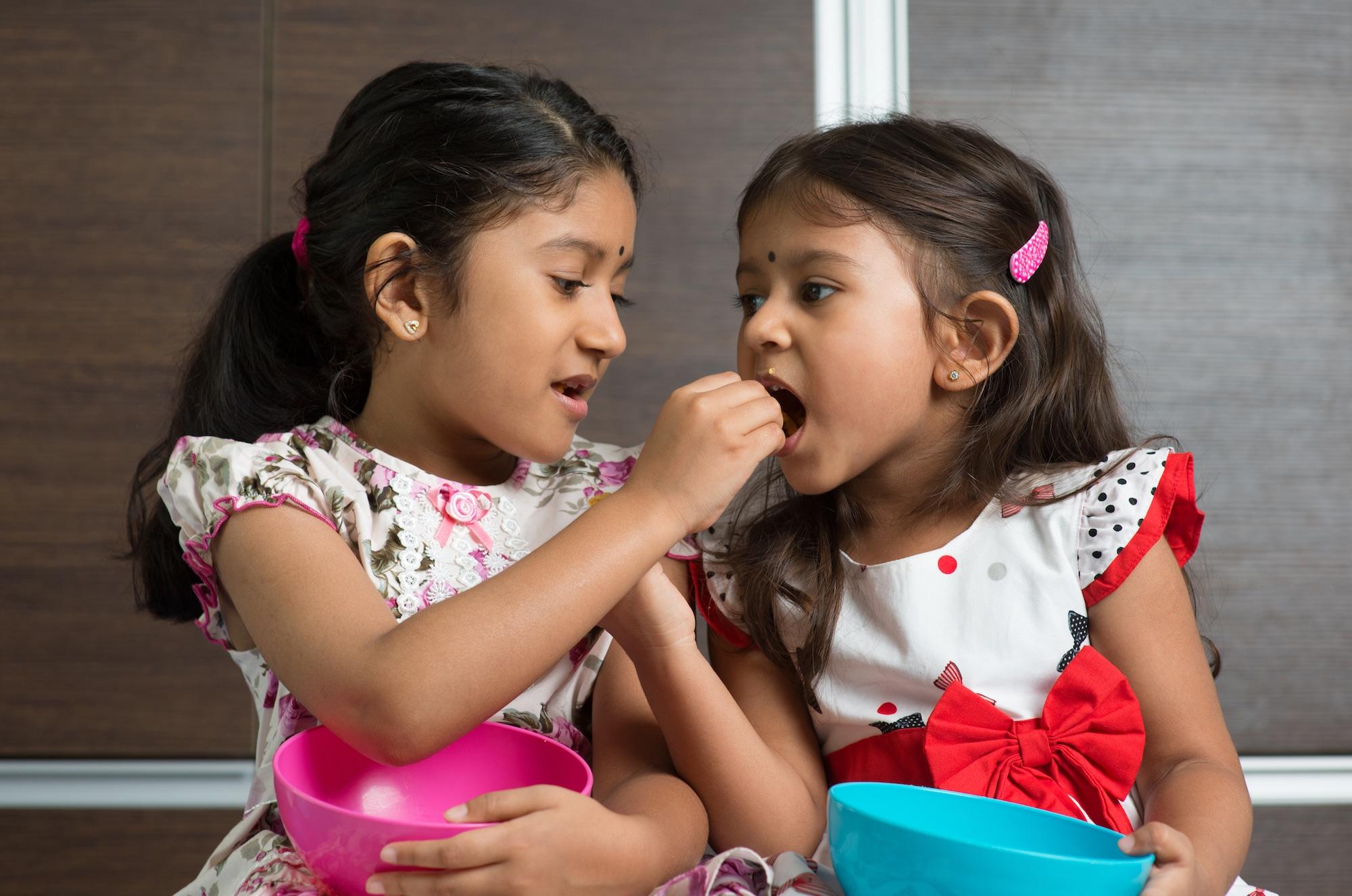 social skills - social emotional development