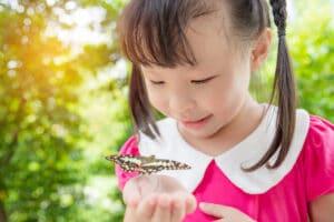 child development milestones - early cognitive development