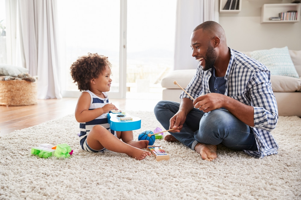 early child development, social and emotional learning, play