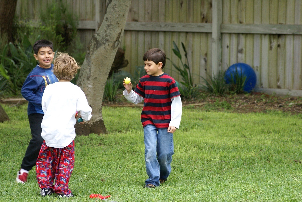 Moral development in children is linked to reduced aggression