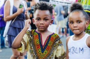Children Racism